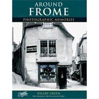 预订Frome:Photographic Memories