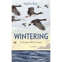 预订Wintering:A Season With Geese