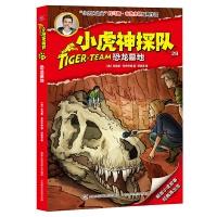 小虎神探队29 恐龙墓地