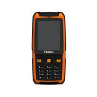 Haier/海尔 HG-M680三防手机老人手机防水防尘防摔老人机