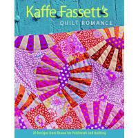 【预订】Kaffe Fassett's Quilt Romance: 20 Designs from Rowan fo
