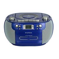 熊猫CD机 CD800 便携DVD机 面包机 学习机 胎教机MP3 USB接口  播放机 磁带收录放机