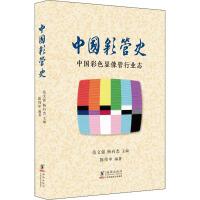 中国彩管史 海豚出版社