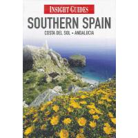 Andalusia/ Southern Spain(ISBN=9789812820716) 英文原版