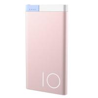充电宝薄便携式10000毫安冲手机通用移动电源聚合物苹果