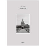 Cereal City Guide谷物城市指南 London伦敦 英文原版