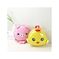 1-2-3岁儿童包包双肩包可爱动物蛋壳包幼儿园男女童书包背包