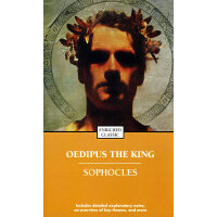 俄狄浦斯王 Oedipus the King