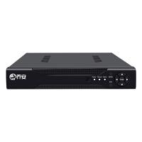 四路POE交换硬盘录像机 HDMI高清监控录像 4路NVR主机 7204(POE)