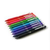 百乐LFBK-23F 0.7mm笔咀 按挚摩磨擦中性笔 百乐按挚可擦笔
