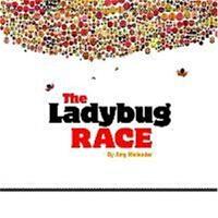 预订The Ladybug Race