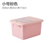 家用米桶10kg厨房塑料密封面粉大米盒子装米桶储米箱米缸