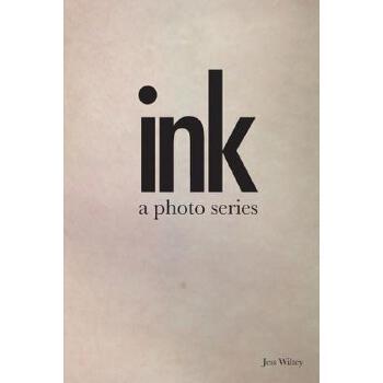【预订】Ink: A Photo Series 预订商品,需要1-3个月发货,非质量问题不接受退换货。