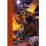 Guardians of Ga'Hoole #04: The Siege 猫头鹰王国4:围攻