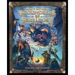 【预订】Lords of Waterdeep Expansion: Scoundrels of Skullport