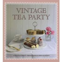 【预订】Vintage Tea Party
