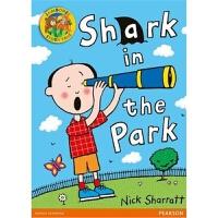 预订Jamboree Storytime Level A: Shark in the Park Little Book