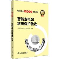 智能变电站继电保护验收 中国电力出版社