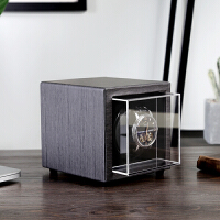 机械表上弦器自动机械手表摇摆器转表器上弦器上链盒手表盒家用