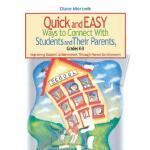 【预订】Quick and Easy Ways to Connect with Students and Their