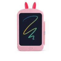 儿童怀胎十月儿童液晶写字板电子智能手写板彩色涂鸦绘画绘画玩具小黑板 彩色