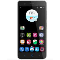 ZTE/中兴 BA510 移动4G手机 5英寸屏双卡双待不可拆卸式电池 四核智能手机
