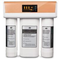 汉斯希尔(SYR)WS-6030-4001智能净水器 无桶反渗透膜废水1:1家用纯水机