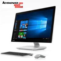 联想一体电脑 AIO 910(i7-6700/16G/128G SSD+1T);27英寸液晶显示器,4K触控显示屏;联