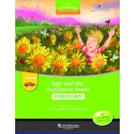 黑布林英语阅读 小学c级别1:萨姆和向日葵籽(附光盘)