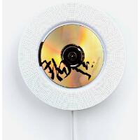 易创CD机壁挂式CD播放机家用音乐壁挂CD音响箱胎教英语播放器