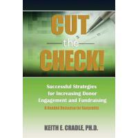 【预订】Cut the Check!: Successful Strategies for Increasing Do