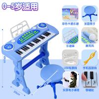 幼儿童早教电子琴小钢琴玩具1-2-3-4岁男孩女孩宝宝女童生日礼物