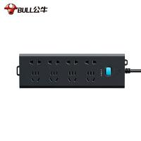 公牛插座USB插排插�板接�板家用多功能�源�D�Q器