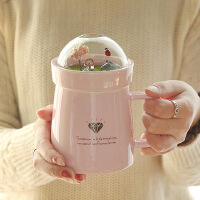 教师节生日礼物女闺蜜送老师实用小学幼儿园送给姐姐创意的小杯子