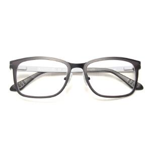 威古氏 近视眼镜框架男近视镜女全框钨钛柔软弯曲不变形镜框 5018
