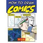 【预订】How to Draw Comics