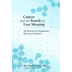 CANCER AND SEARCH LOST MEANING(ISBN=9781556437786) 英文原版