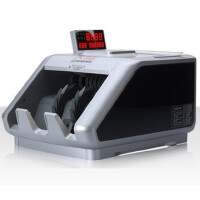 新款推荐 康艺HT-2880点钞机 智能点钞机 混点 分拣 吸尘