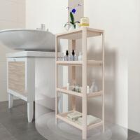 卫生间置物架落地厕所洗手间盆架塑料脸盆储物收纳架子浴室收纳架