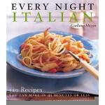 【预订】Every Night Italian: Every Night Italian