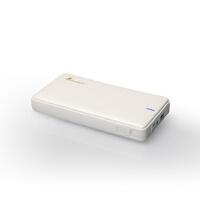奇异鸟 大容量移动电源 iphone4s 5 随身充 16800毫安 DPH