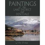 【预订】Paintings of the Lake District and Dentdale.