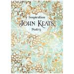 John Keats: Poetry 约翰济慈诗歌集 英文原版