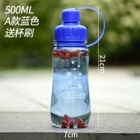 超大容量水杯2000ml户外便携塑料太空杯大号1000运动水壶