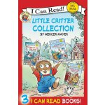 Little Critter Collection小怪物套装合辑(共三本)(I Can Read,My First Level)ISBN9780062075673