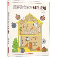 图解住宅设计材料应用 华中科技大学出版社