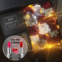 Dior/迪奥口红礼盒520女生生日礼物毕业实用浪漫情人节礼盒装滋润