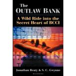 【预订】The Outlaw Bank the Outlaw Bank: A Wild Ride Into the S