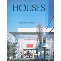 Houses: The Evolution of Forms 英文原版