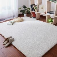 儿童地垫 爬行垫北欧羊毛地垫家用小地毯加厚长毛客厅爬行垫榻榻米卧室床边毯满铺